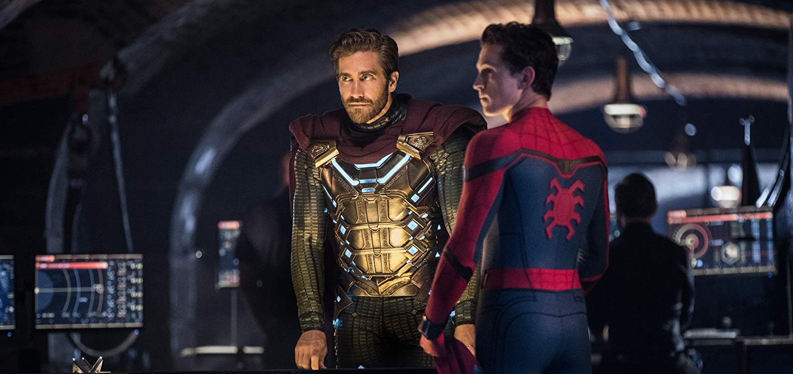Exploring the Spider-Man Far From Home Problems – /Film