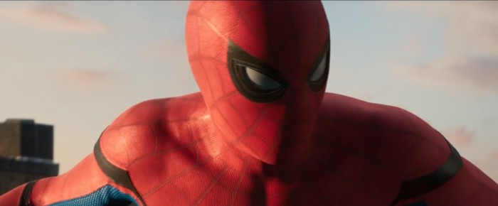 spider-man homecoming trailer 4