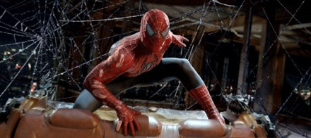 Spider-Man 4 in May 2011