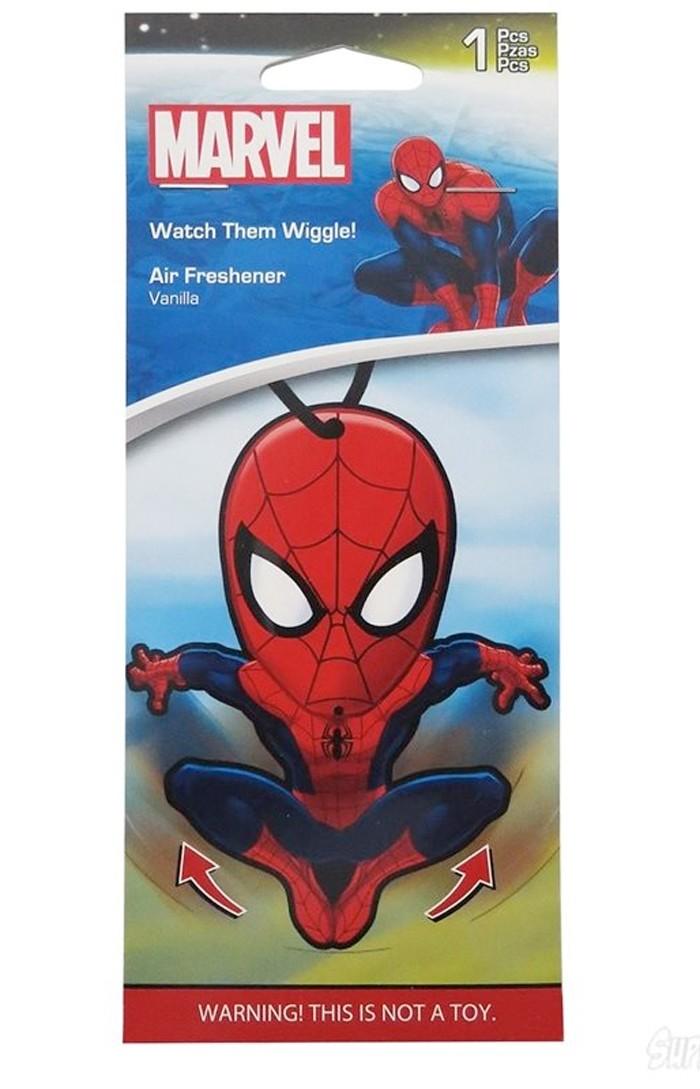 Spider-Man Air Freshener