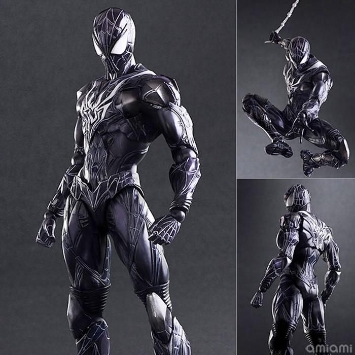 spiderman-artfx-variant