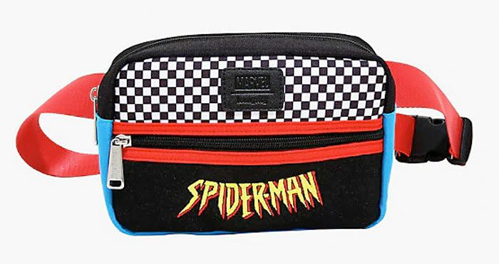 Spider-Man Fanny Pack