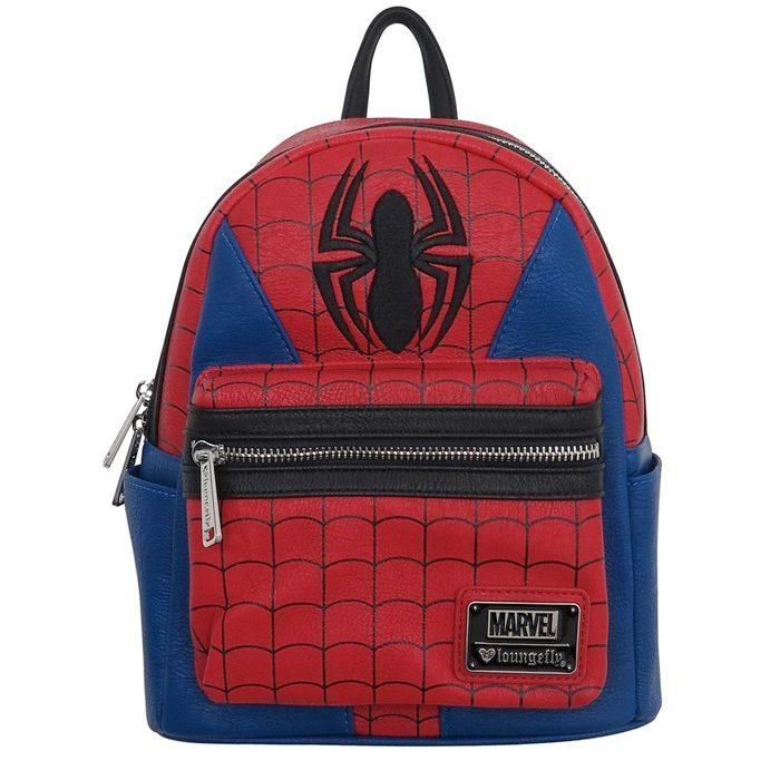 Spider-Man Mini Backpack