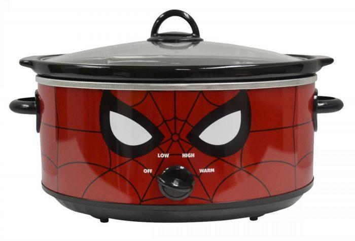 Spider-Man Crockpot