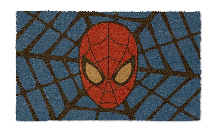 Spider-Man Doormat