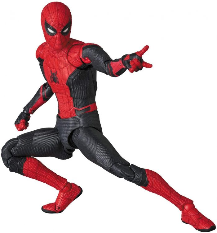 Spider-Man: Far From Home MAFEX Figure