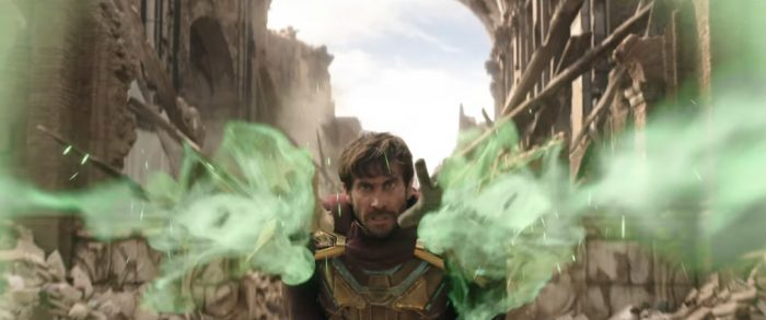 Spider-Man Far From Home - Mysterio