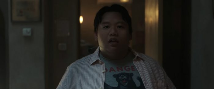 Spider-Man Far From Home - Jacob Batalon as Ned Leeds