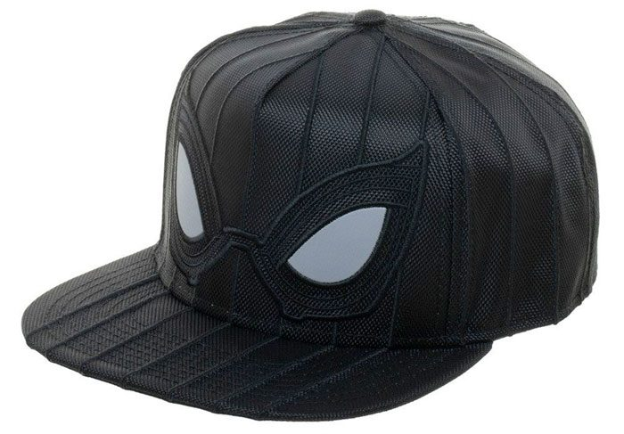 Spider-Man: Far From Home Stealth Suit Hat