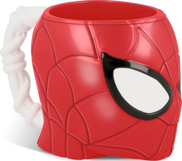 Spider-Man 3D Head Mug