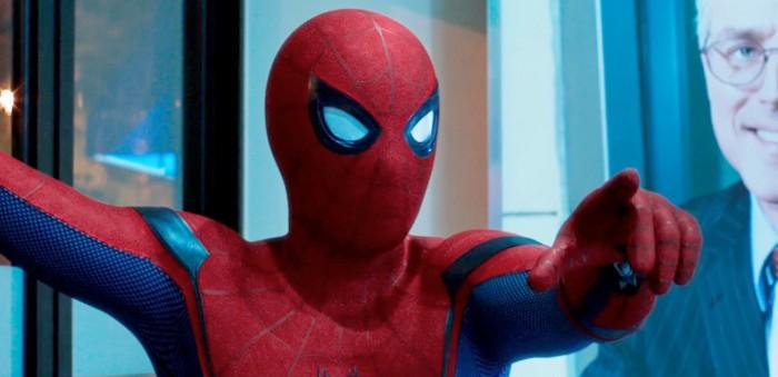 New Spider-Man Trilogy