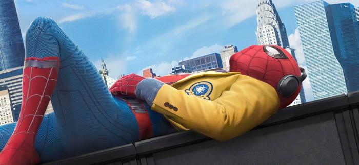 Spider-Man: Homcoming