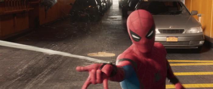 Spider-Man Homecoming TV Spot
