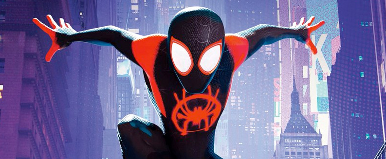 039 Spider Man Into The Spider Verse 039 Tracking Between 30