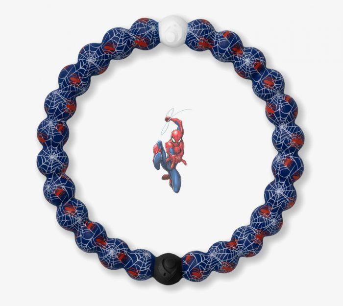 Spider-Man Lokai Bracelet