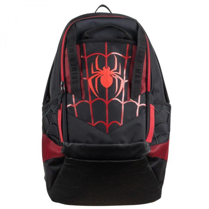 Spider-Man Miles Morales Backpack