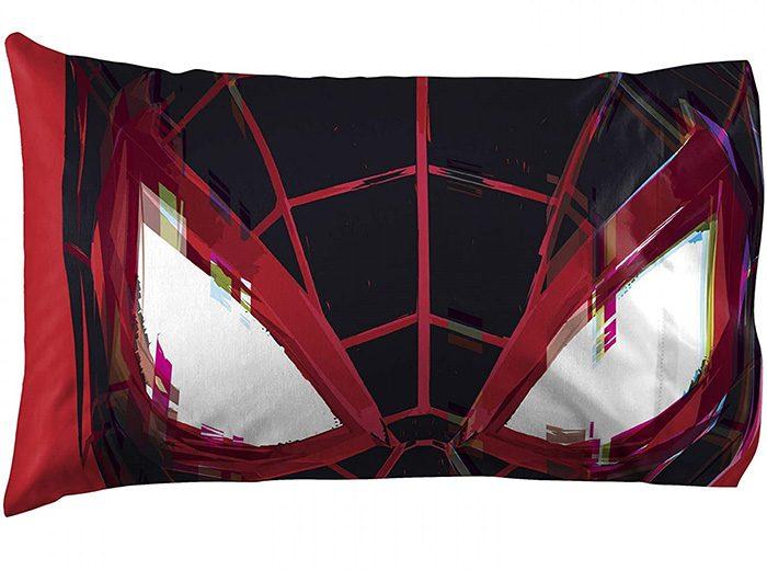 Spider-Man - Miles Morales Pillow Case