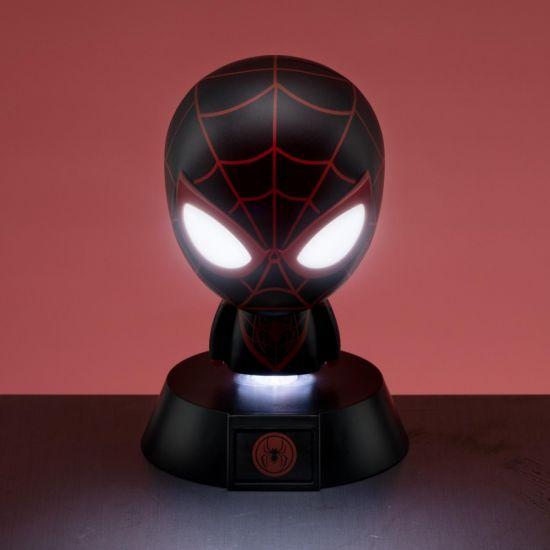 Spider-Man - Miles Morales - Icon Light