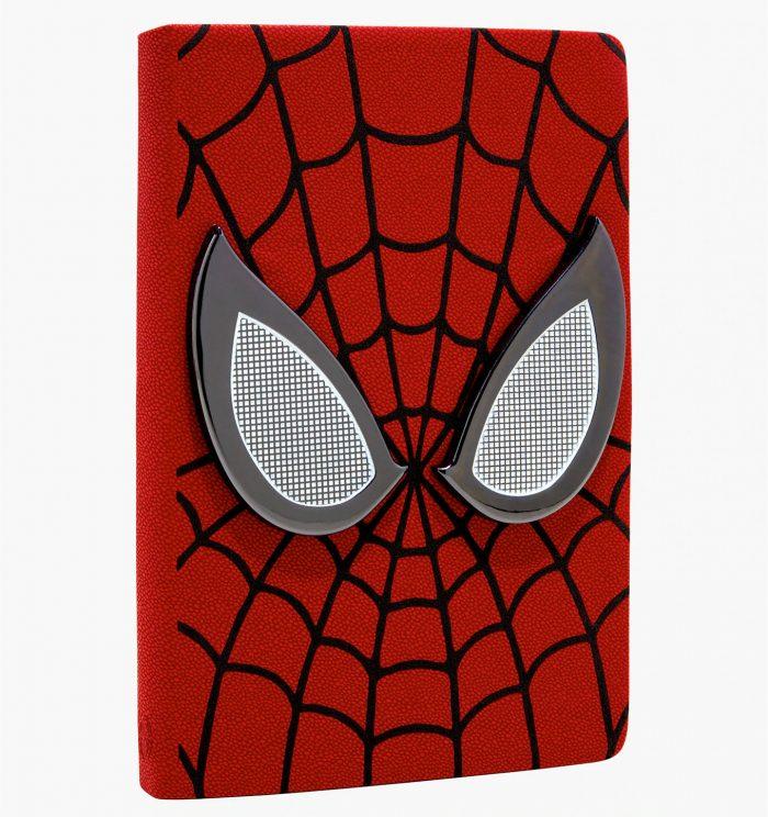 Spider-Man Premium Journal