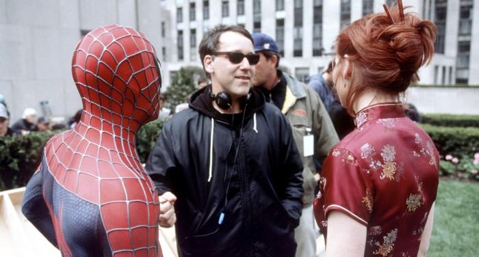 Spider-Man - Chris Columbus