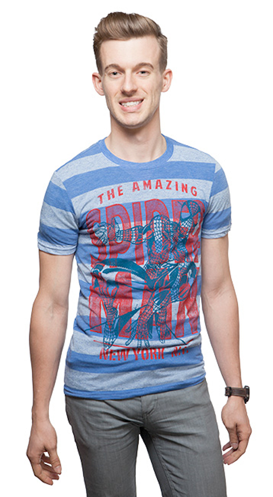 spiderman-rugbyshirt