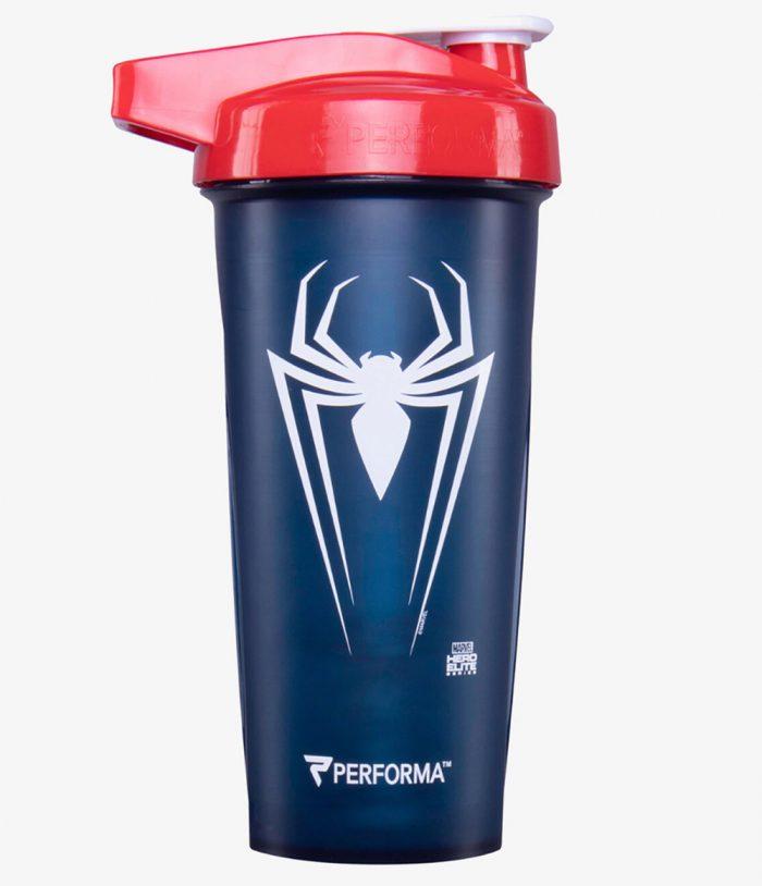 Spider-Man Shaker Bottle