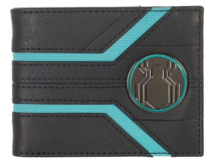 Spider-Man Stealth Suit Wallet