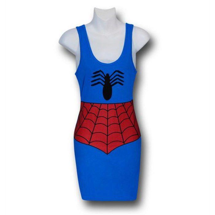 Spider-Man Tanktop Dress