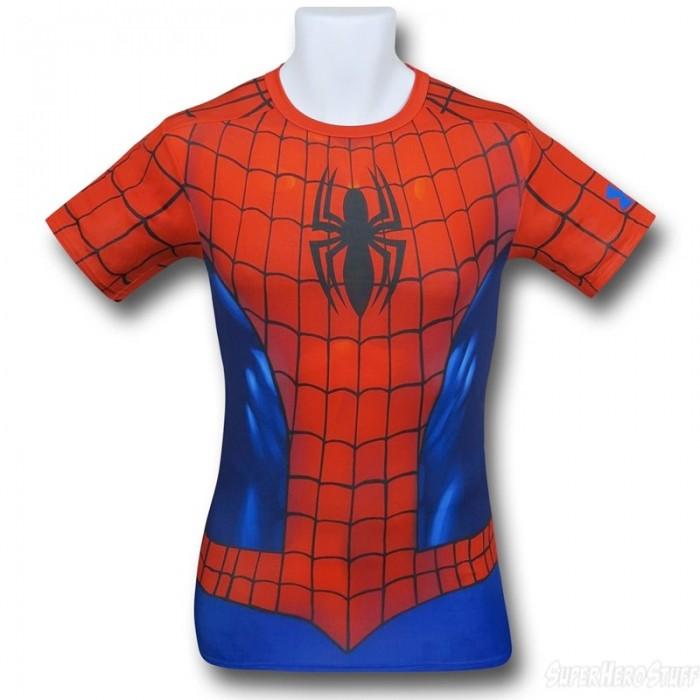 spiderman-underarmour