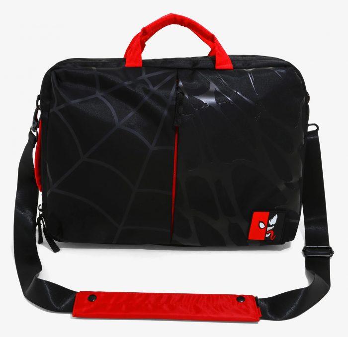 Spider-Man ad Venom Convertible Bag