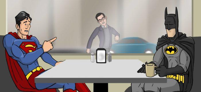 VOTD: How 'Spider-Man 2' Should Have Ended