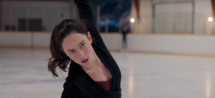 'Spinning Out' Trailer: Kaya Scodelario is the Icy Star of Netflix's Intense Figure Skating Series