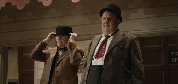 Stan and Ollie Featurette