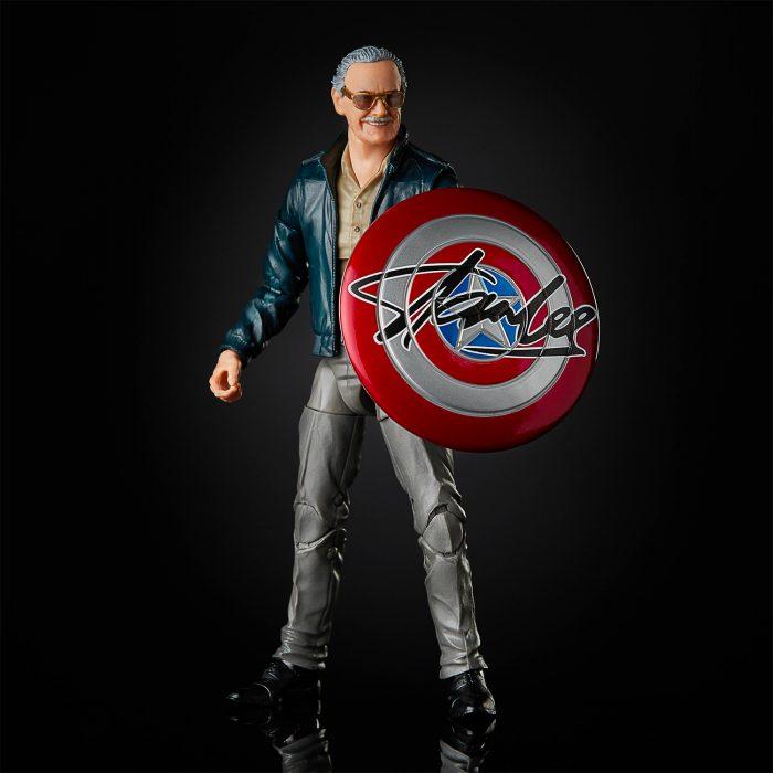 Stan Lee Action Figure