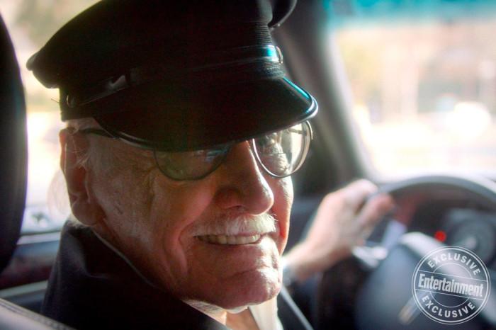 Stan Lee - Runsways