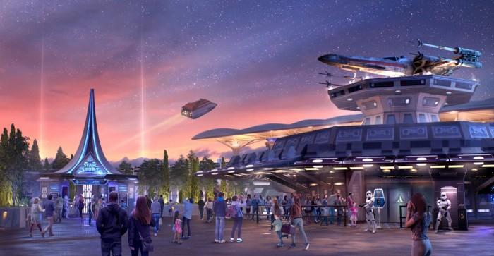 star tours concept art