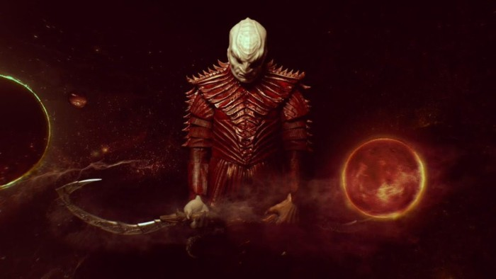 star trek discovery The Butcher's Knife Cares Not for the Lamb's Cry Review klingons