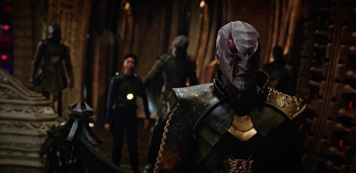 star trek discovery into the forest I go 4