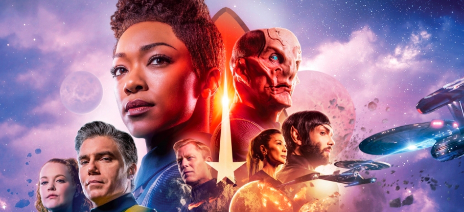 Image result for Star Trek Discovery