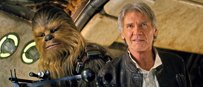 How the Force Awakens Stop-Motion Scene Was Created