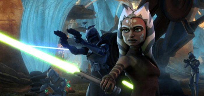 the clone wars essential episodes