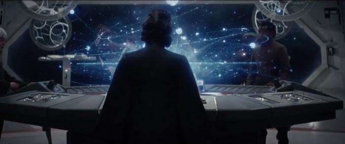 star wars the last jedi trailer 6 leia
