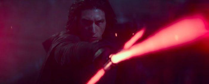 star wars the rise of skywalker clip