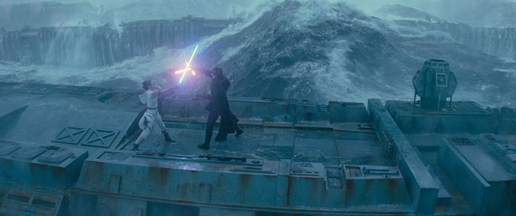 Star Wars The Rise Of Skywalker Novelizaton Ben S Last Words Film