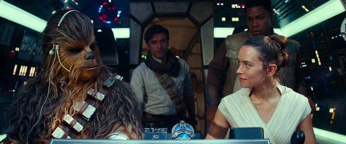 star wars the rise of skywalker ticket pre-sales