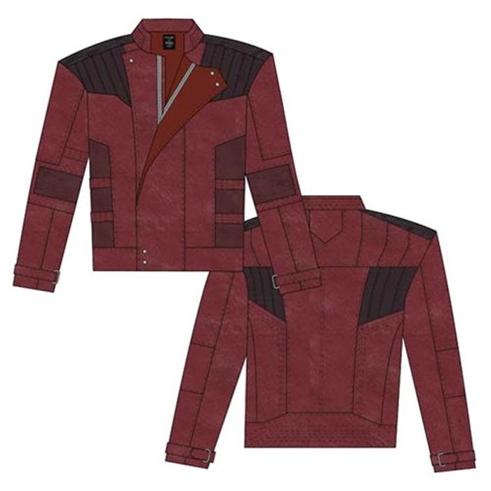 Star-Lord Jacket
