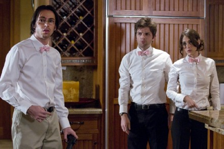 Party Down; Episode 104; Investor's Dinner