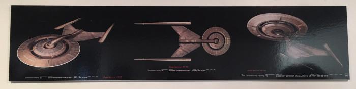 Star Trek Discovery Concept Art
