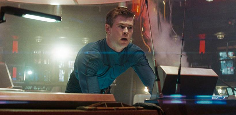 Star Trek 4 Will Bring Back Chris Hemsworth as Captain ...