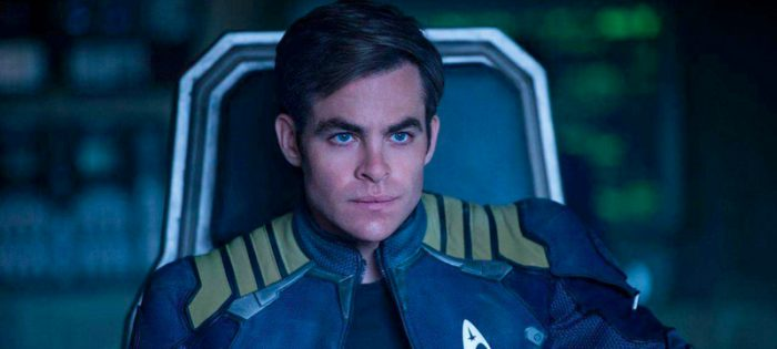 Chris Pine Leaves Star Trek 4